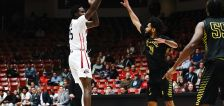 Southern Utah falls at East Tennessee State in 'Maui' finale 70-58