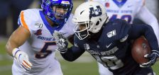 KSL Pick'em: Only 17% correctly pick Boise State over Aggies in Week 13