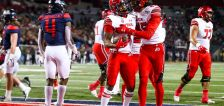 KSL Pick'em: College football Week 14 staff selections