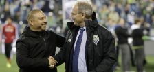 Freddy Juarez out as Real Salt Lake manager; assistant Mastroeni to take over as interim