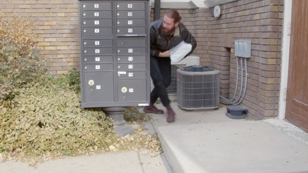 Have You Seen This? Provo police share funny video about avoiding porch pirates