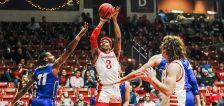Knight leads Southern Utah to 62-61 win over UC Santa Barbara