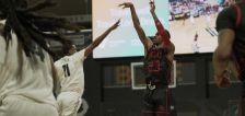 Oluyitan hits 6 3s and Southern Utah tops Long Beach St. 84-63