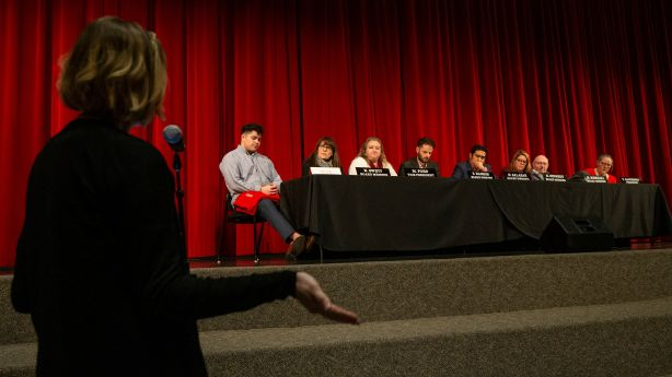 Proposal for late starts at Salt Lake high schools gets chilly reception