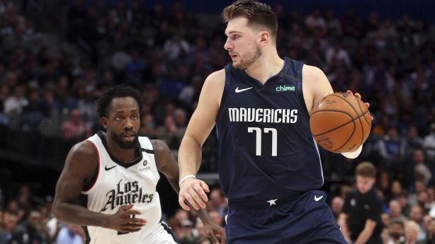 'He's special, he really is': Jazz are just like everyone else — they like watching Luka Doncic
