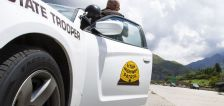8 deaths in 1 week prompt warnings of reckless driving