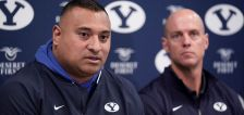 BYU's top-20 season helping keep some of state's top talent at home during virtual recruiting season across Utah, nation