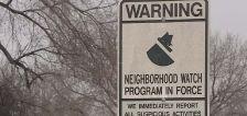 Police search for neighborhood 'stranger' waving kids over to van
