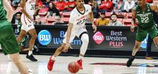 Oluyitan scores 24 to carry Southern Utah over Portland State 85-57