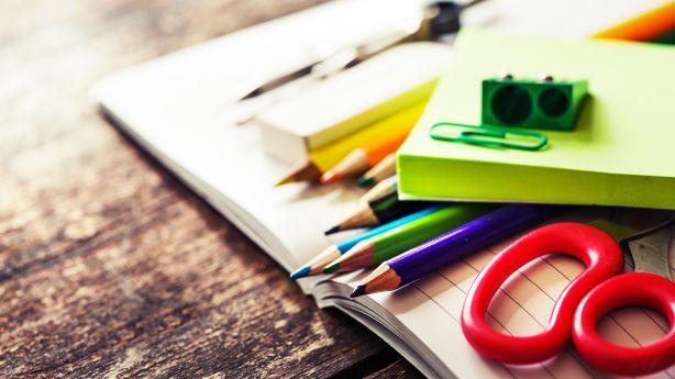 Senate OKs bill to create income tax credit for classroom supplies