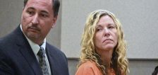 Prosecutor no longer disputes competency of Lori Vallow Daybell