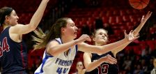 Turnovers keep 6A champion Fremont girls from upset of top-seeded Westlake (Ga.) at GEICO Nationals