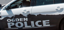 Ogden police investigating 'suspicious' death