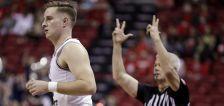 Sam Merrill helps Milwaukee Bucks set NBA record in rout of Heat