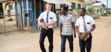 Non-native Latter-day Saint missionaries in Africa, Philippines will return to their home countries