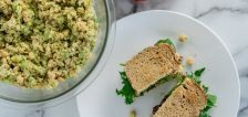 7 quick, kid-friendly lunch recipes from registered dietitians