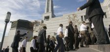 Here are 5 of the most impactful moments in general conference history