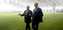 MLS commish 'optimistic' in sale of Real Salt Lake to local investors by end of year