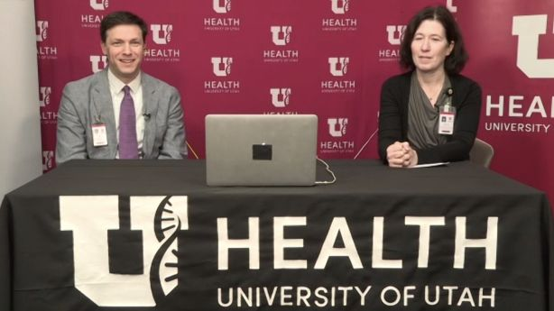 2 Utah clinical trials will study potential COVID-19 treatment drugs with 2,300 patients