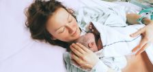 What pregnant women can expect during a hospital delivery right now