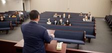 Latter-day Saint leaders in Utah update COVID-19 guidelines for wards