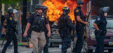 Peaceful protests take dangerous turn in Salt Lake City