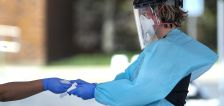 Utah sees 596 new COVID-19 cases, 5 more deaths ahead of holiday weekend