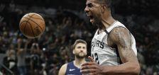 Nets' Aldridge retires at 35 due to irregular heartbeat