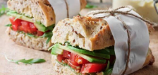 14 dietitian-recommended picnic recipes to enjoy