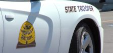 5-year-old girl killed in 3-vehicle crash south of Beaver