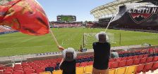 Report: A dozen buyers interested in buying Real Salt Lake, but this prominent local investor isn't one