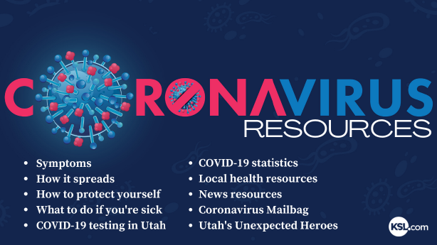 Coronavirus resources: Symptoms, statistics, testing, news, answers to your questions