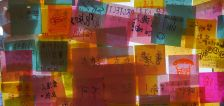 Inventor of Post-it Notes adhesive dies at age 80