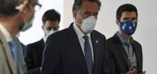 Utah Sen. Mitt Romney says Trump is attempting to 'subvert the will of the people'