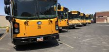 Utah school districts implement safety protocols for bus drivers, students