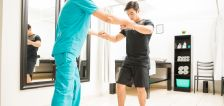 How physical rehabilitation made one teen's long road to recovery much faster