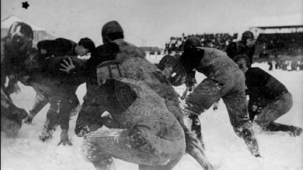 Another 1918 comparison: How a war, pandemic thumped college football in Utah a century ago
