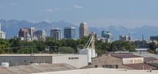 Report: Downtown Salt Lake headed for growth despite losing millions in visitor spending from COVID-19