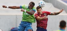 Real Salt Lake pushed below playoff line with 2-1 loss to West-leading Seattle