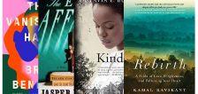 KSL.com Book Club: 4 books we read in August