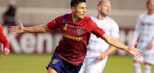 Rusnak, Kreilach get Real Salt Lake back on track with 2-0 win over LA Galaxy