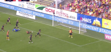 Have You Seen This? Arguably the biggest blooper in soccer history