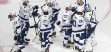 Tampa Bay takes momentum into back-to-back Cup games