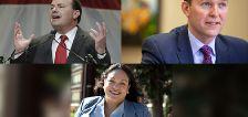 How 3 Utah political leaders balance their Latter-day Saint faith with their public service