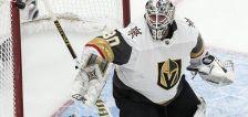 Vegas re-signs goalie Robin Lehner to $25M, 5-year deal