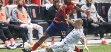 Real Salt Lake stumbles to 3-1 home loss to LAFC