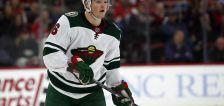 Minnesota trades goalie Dubnyk, forward Donato to San Jose