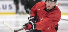 NY Rangers select Lafreniere with No. 1 pick in NHL draft