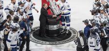 NHL targeting Jan. 1 to begin next season