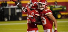 Locals in the NFL: With knack for big plays, former BYU safety Dan Sorensen again has Chiefs 1 win from Super Bowl